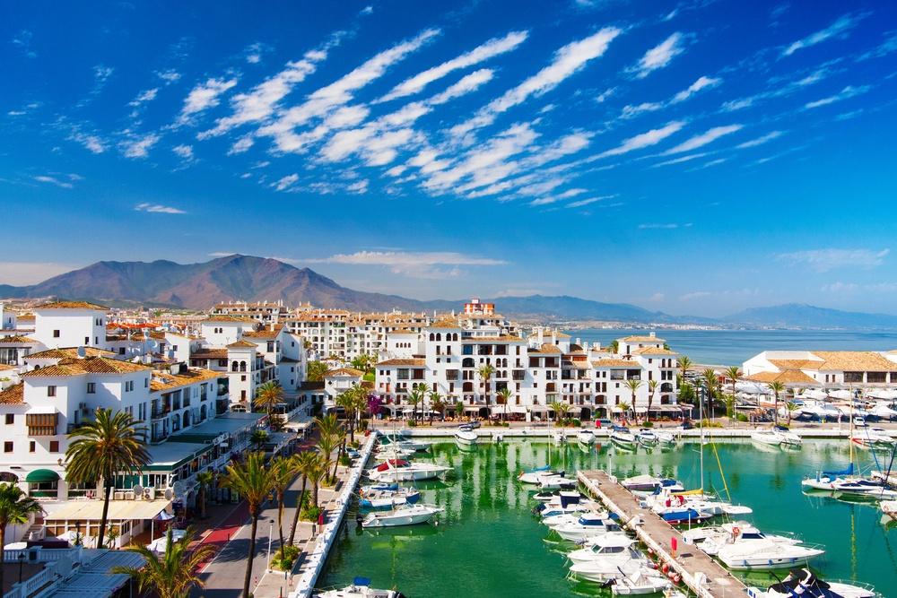 Investeren in Spaans vastgoed