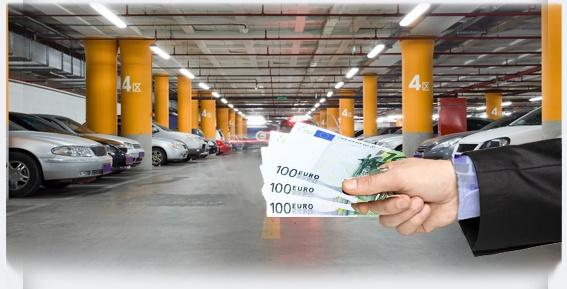 Investeren in parkeerplaatsen is aan een stevige opmars bezig.