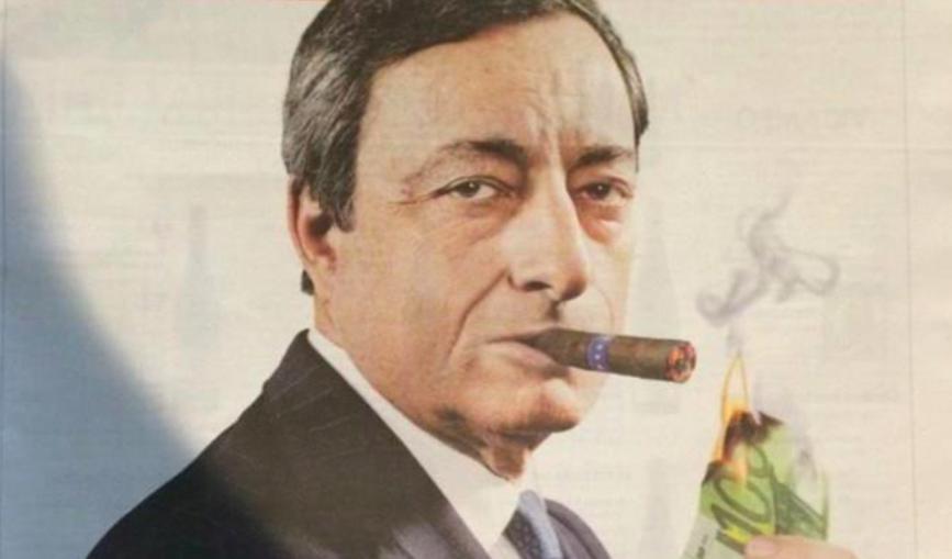 Investeren in vastgoed is door de maatregelen van ECB-voorzitter Mario Draghi opnieuw wat interessanter geworden.