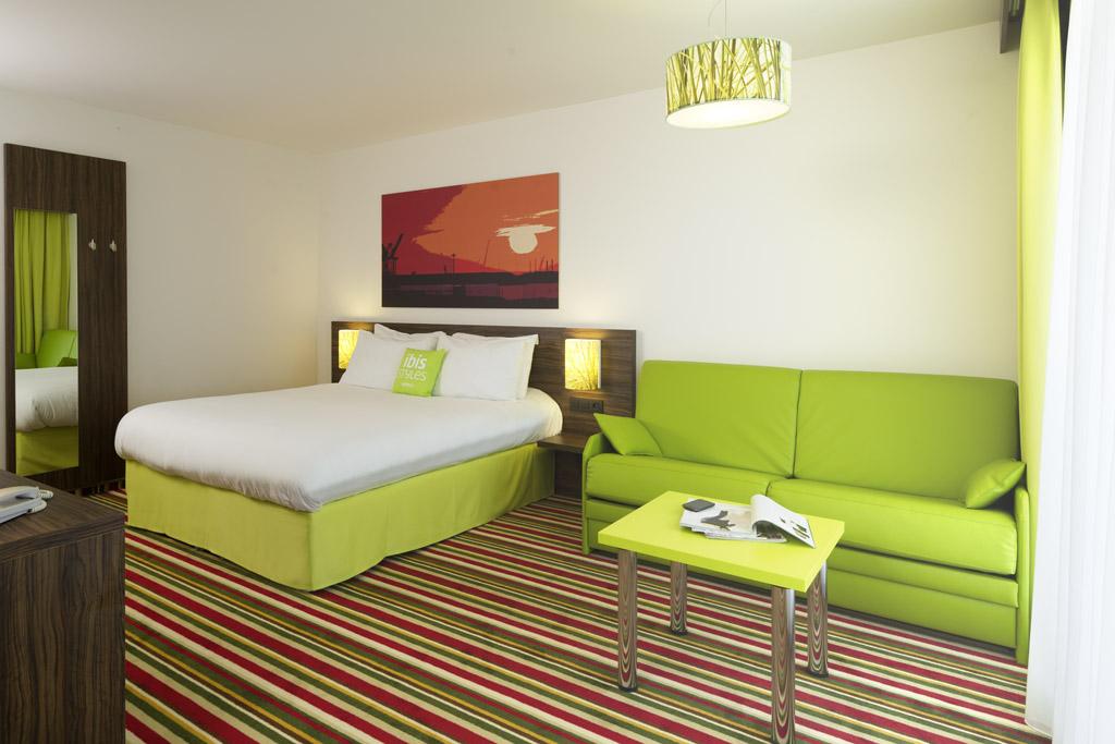 Onder meer hotelkamers worden steeds vaker via erfpacht gekocht en doorverkocht.