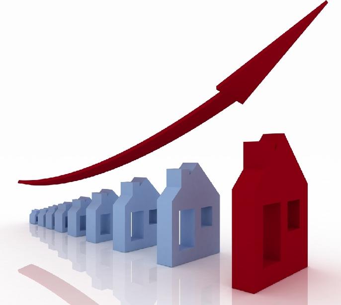 Investeren in vastgoed brengt 30 keer meer op dan het spaarboekje.
