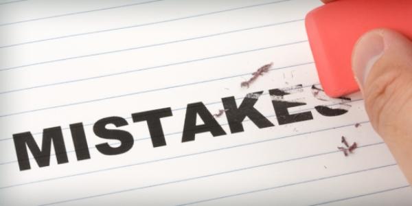 5 fouten om te vermijden bij uw eerste vastgoedinvestering