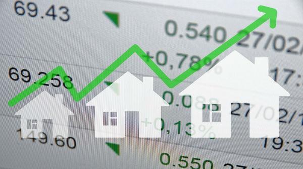 6 factoren die de vastgoedmarkt beïnvloeden