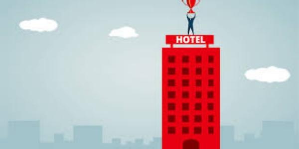 5 redenen waarom grote partijen investeren in hotelvastgoed