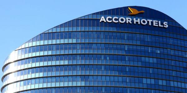 Hotelgroep Accor boekt recordwinst in 2018